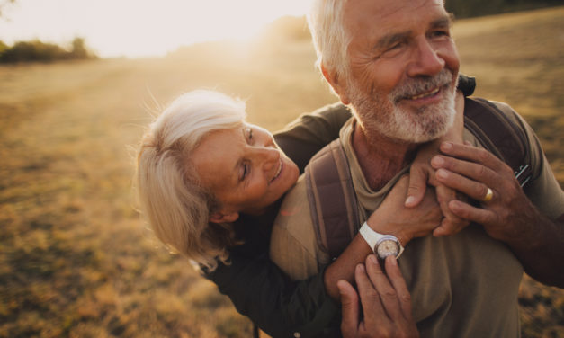 5 Great Perks of Getting Older