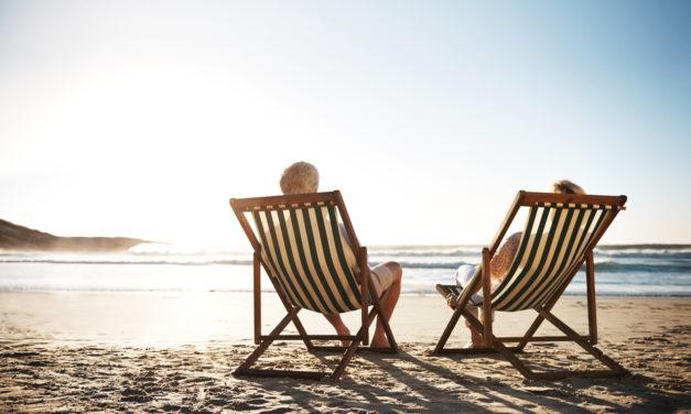 5 Ways to Stretch Money Through Retirement