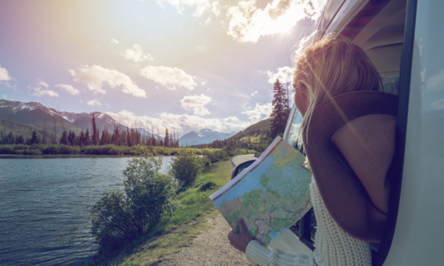 5 Affordable Bucket List Experiences