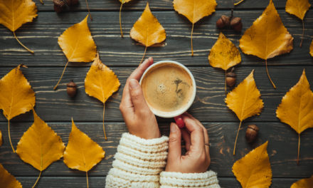 5 Ways to Make Your Home Cozy for Fall