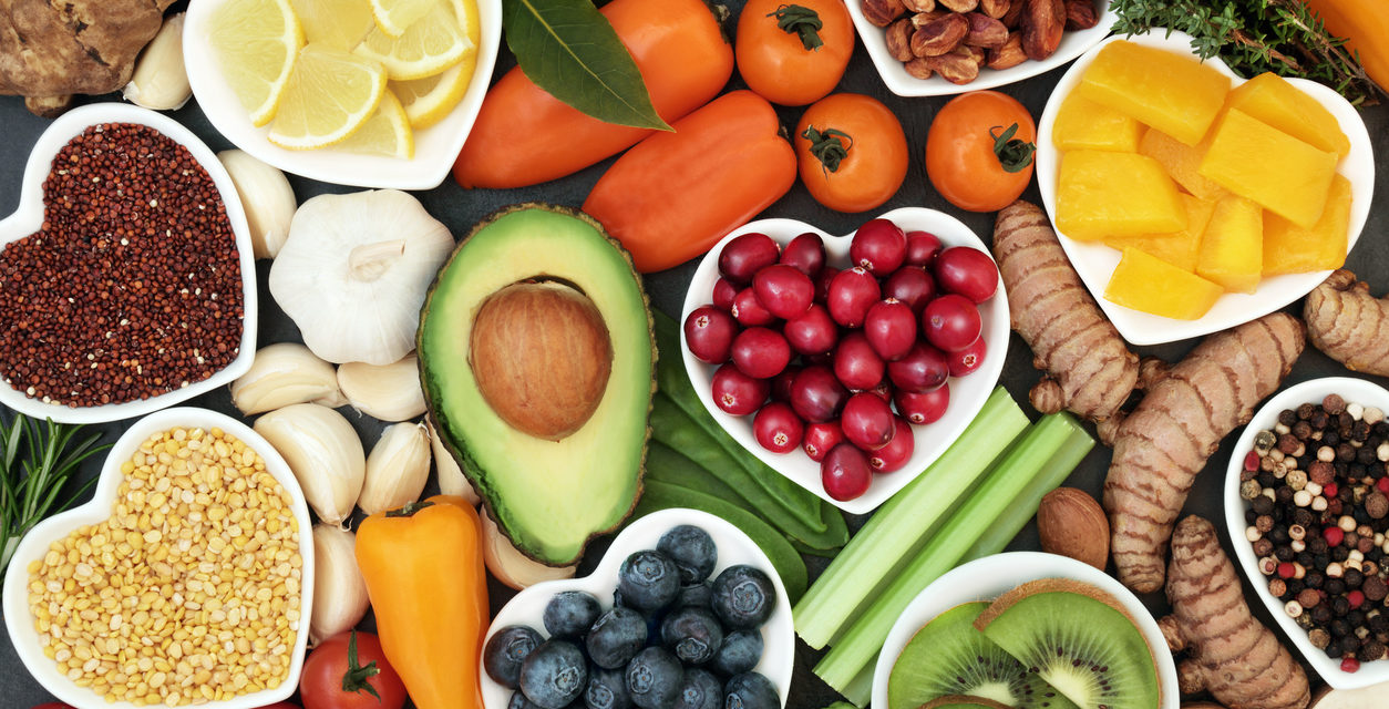 8 Superfoods for a Healthy Heart