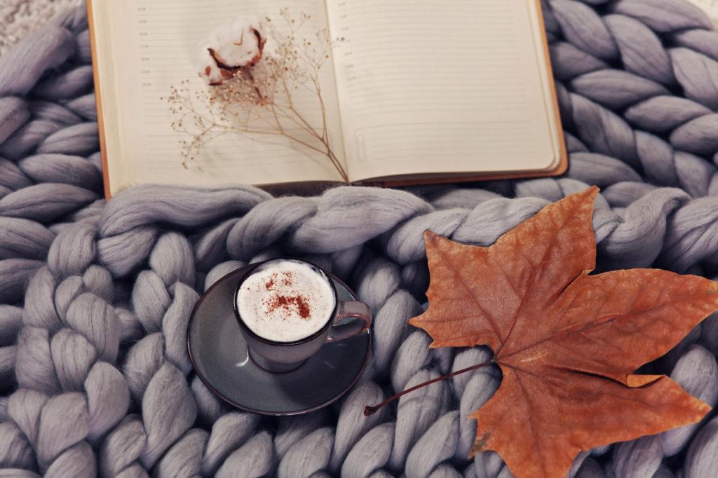 Cozy Fall, Photo Credit: ChesiireCat (iStock).