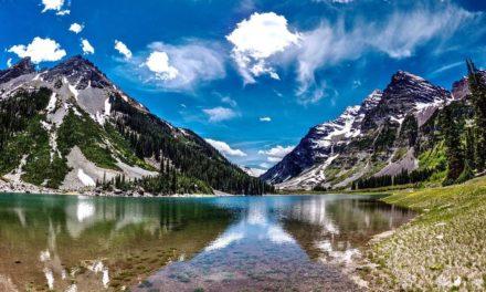 7 Health Benefits of Living in Colorado
