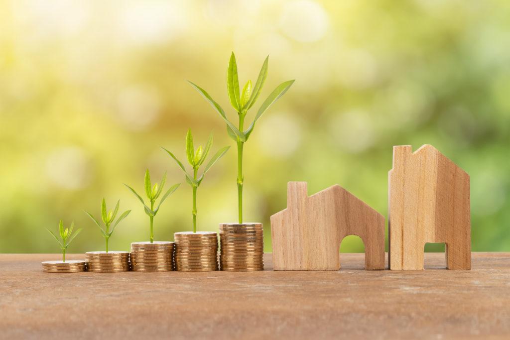 Home Investment Photo Credit: Casper1774Studio (iStock).