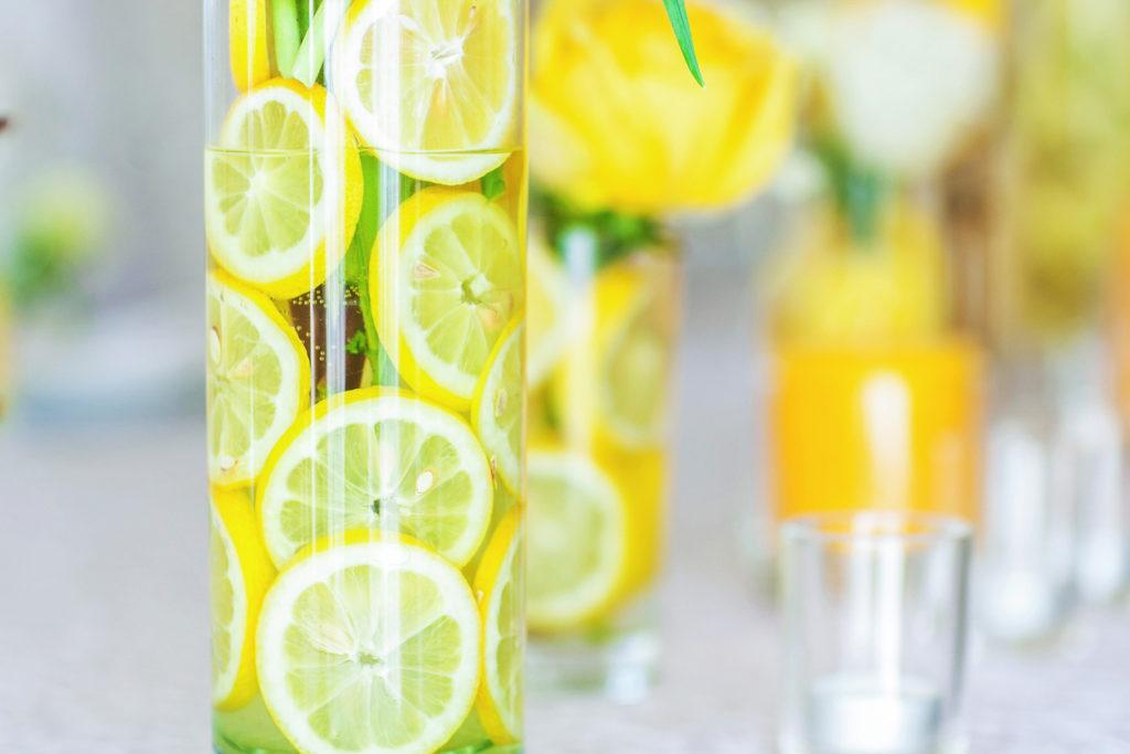 Lemons Photo Credit: L-house (iStock).
