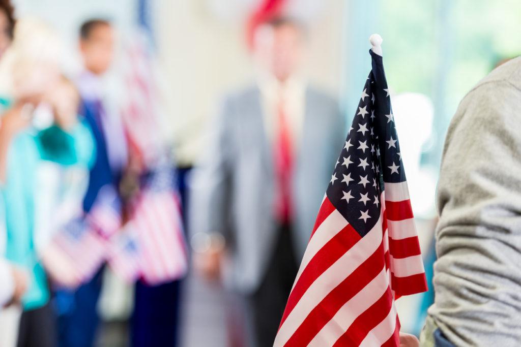 Elections Photo Credit: Steve Debenport (iStock).