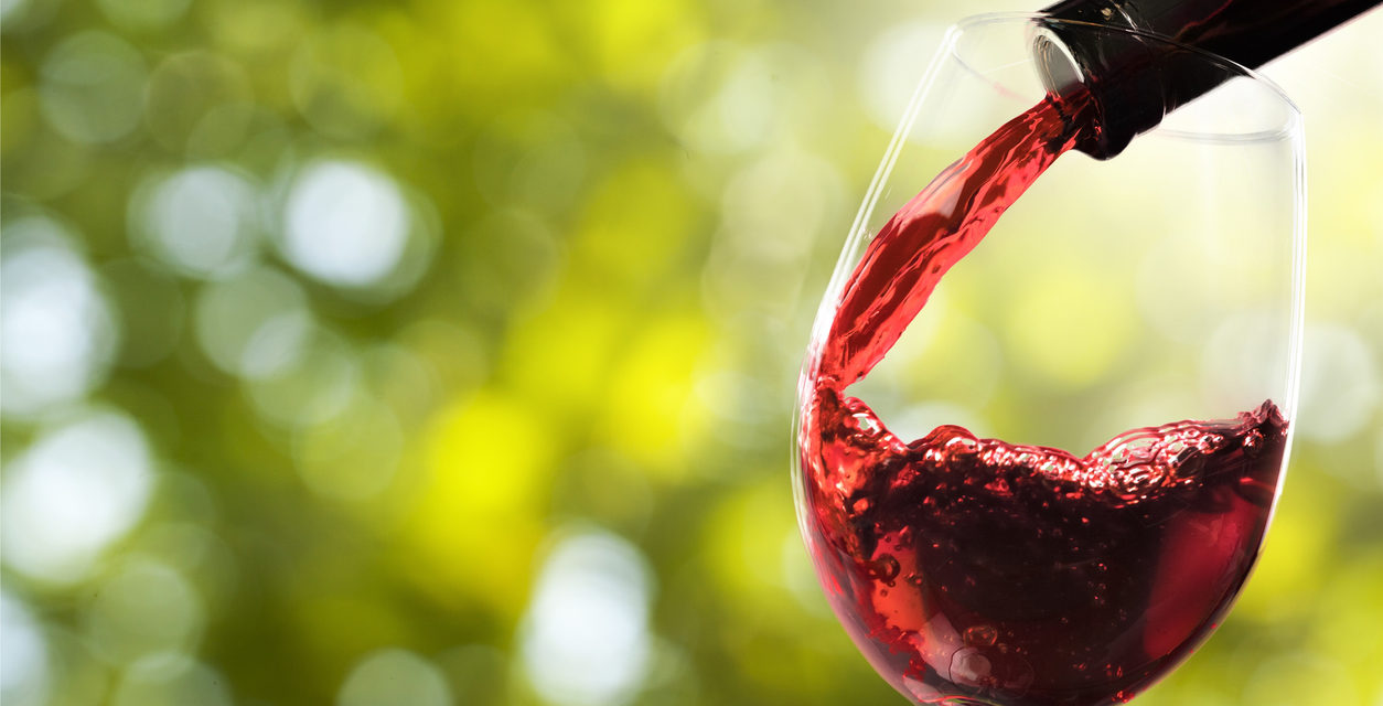 5 Amazing Health Benefits of Red Wine