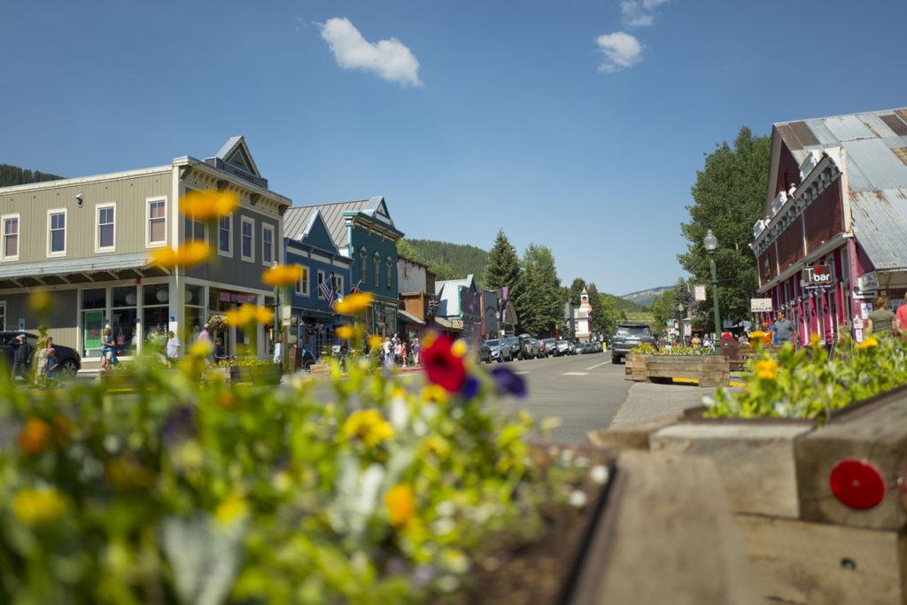 Colorado Photo Credit: DOUGBERRY (iStock).