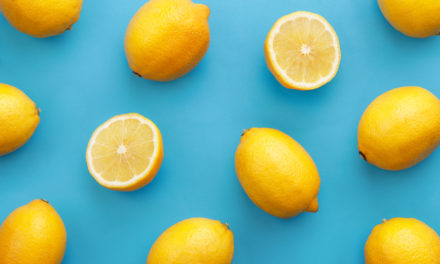 5 Ways to Use Lemons in Your Home