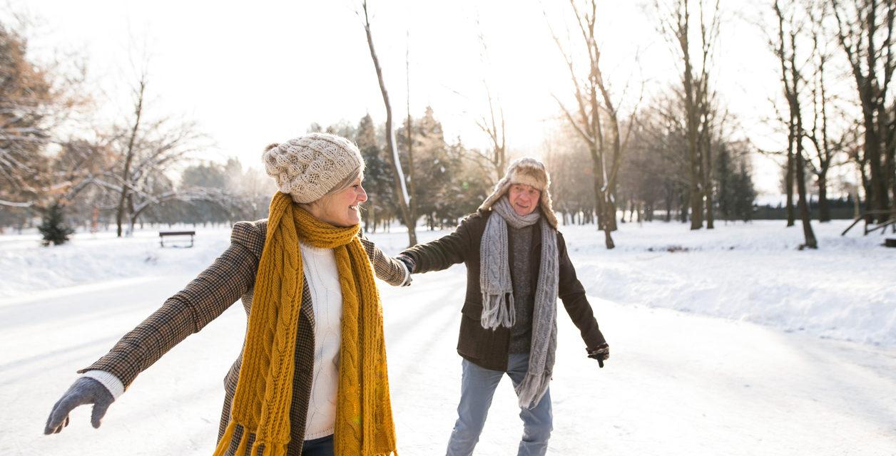 6 Tips To Avoid Injury During Snow Season