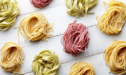 5 Tips for Cooking Pasta at High Altitudes