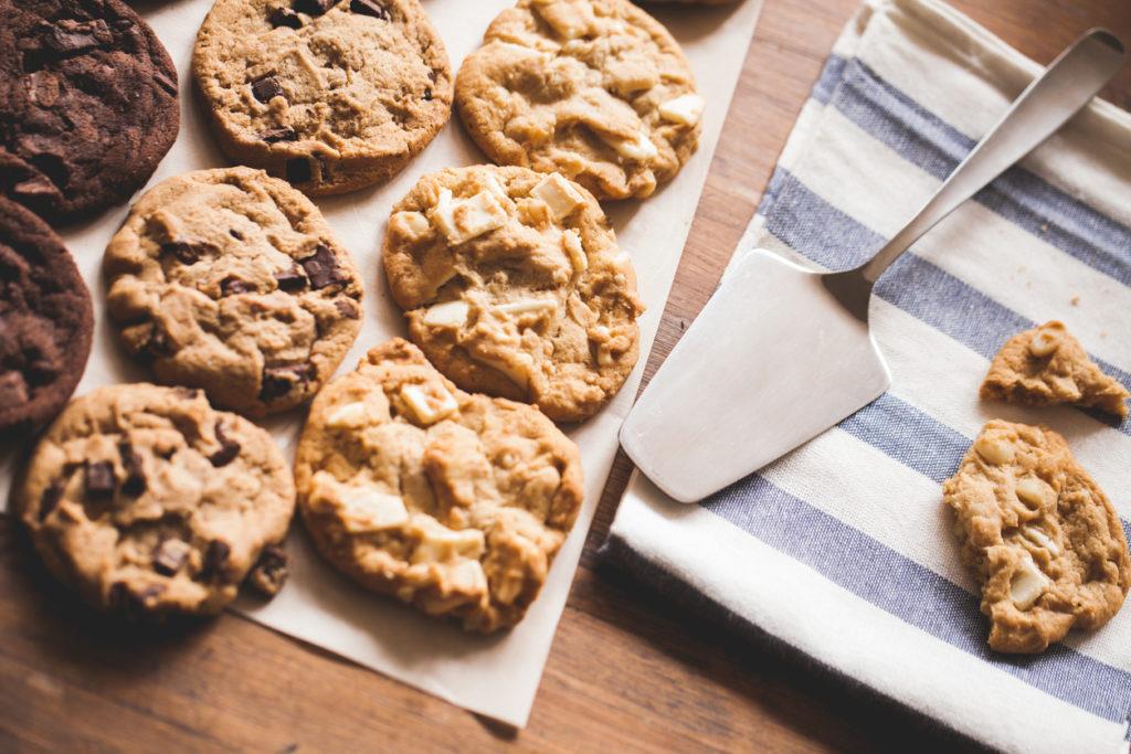Cookies Photo Credit: MmeEmil (iStock).