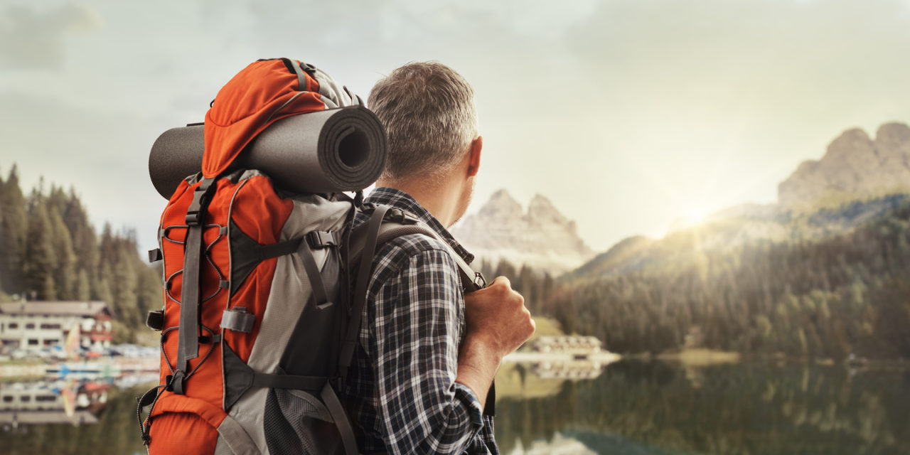 5 Reasons Why Adventure Is Good For You