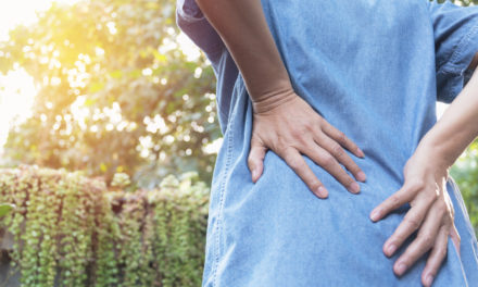 5 Natural Ways to Relieve Back Pain