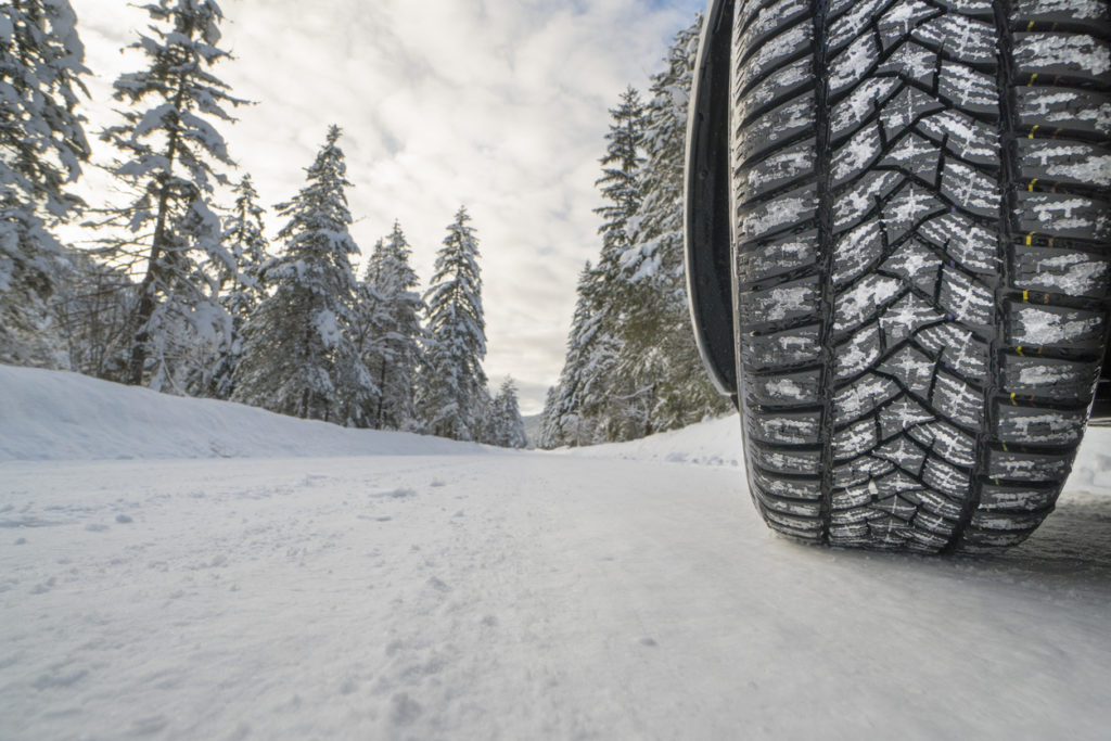 Winter Photo Credit: filmfoto (iStock).