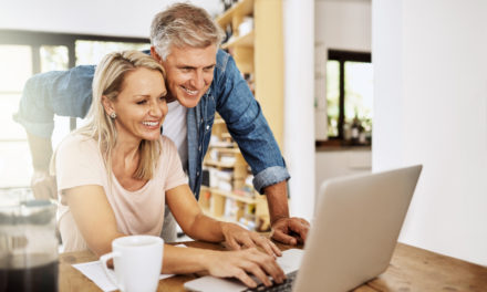5 Ways to Use Social Media to Better Your Retired Life