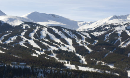 Top 5 Easiest Places To Ski In Colorado