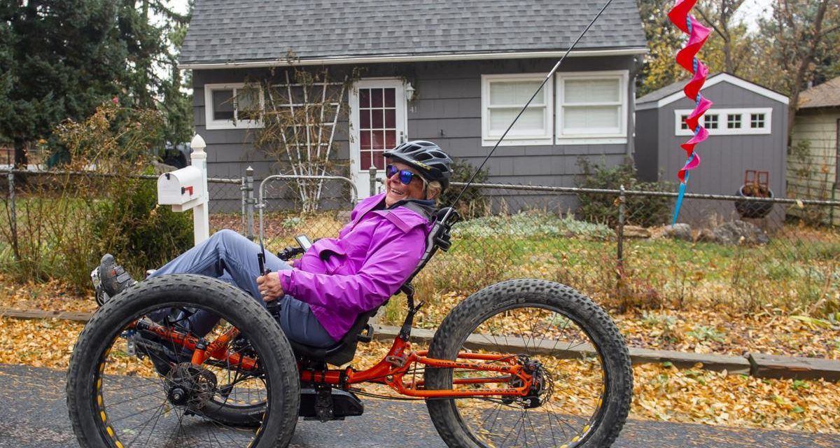 Three-Wheel Popularity Growing Across Colorado