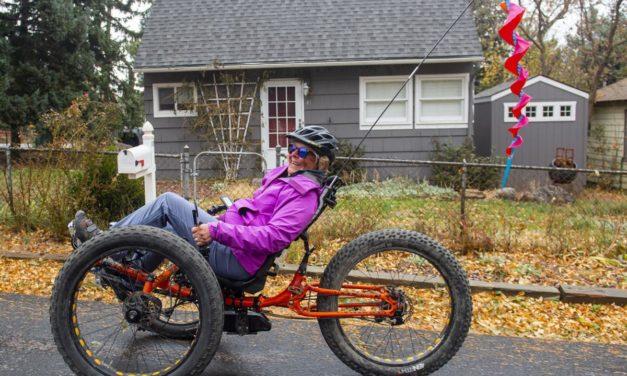 Three-Wheel Popularity Growing Across Colorado