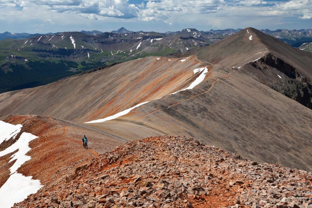 Red Cloud Peak WSA Photo Credit: Bureau of Land Management (Flickr).