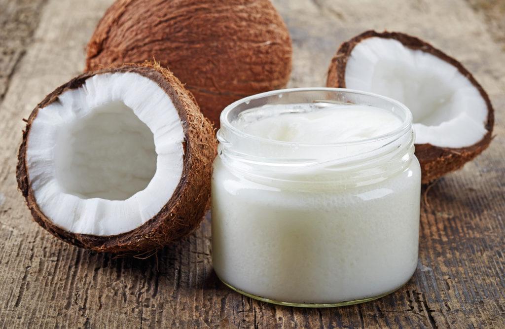Coconut Oil Photo Credit: Magone (iStock).