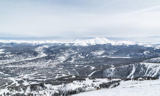 How to Ski Colorado on a Budget