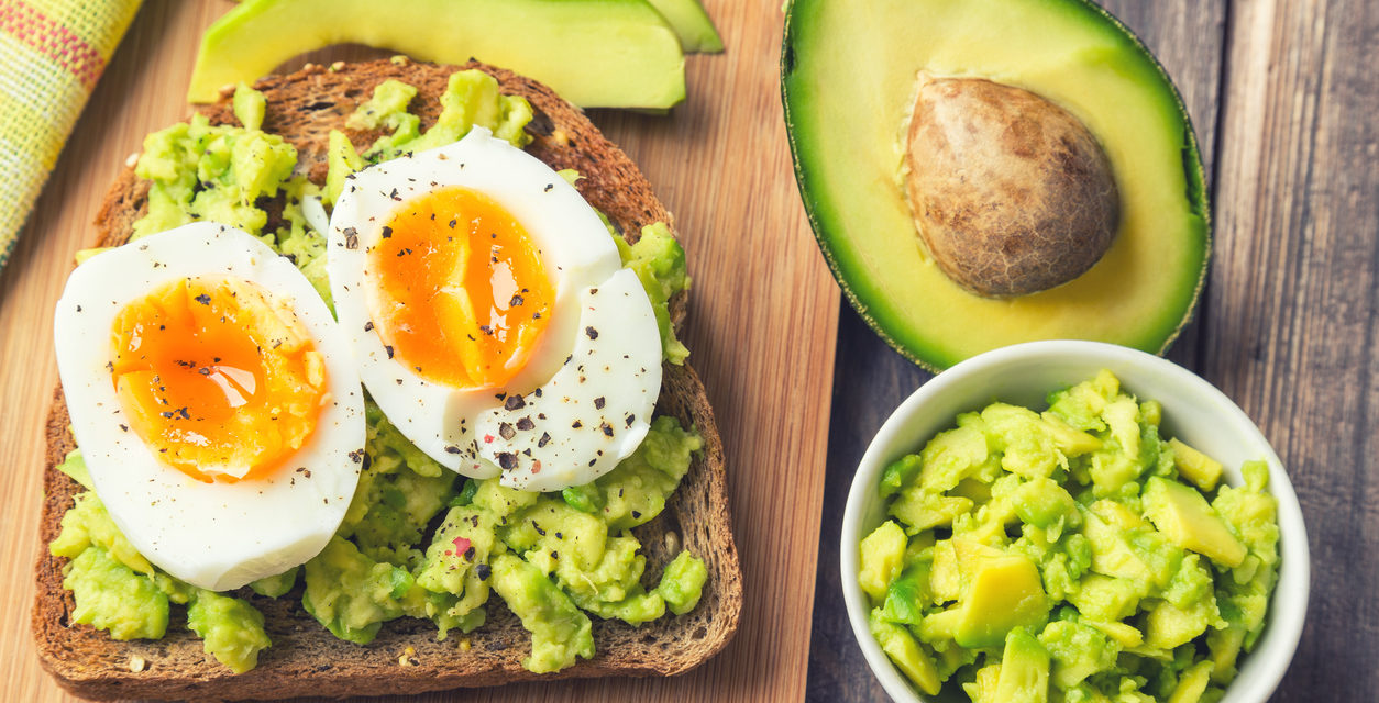 3 Reasons Why You Need to Eat Fat to Burn Fat