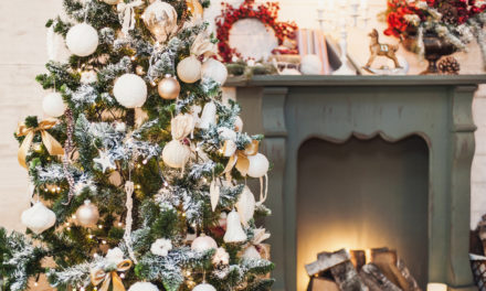 10 Easy Ways to Decorate For The Holidays