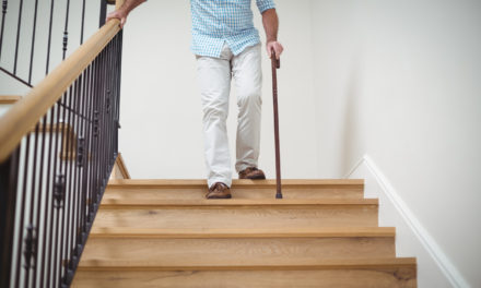 Here Are the Five Biggest In-Home Dangers Seniors Face