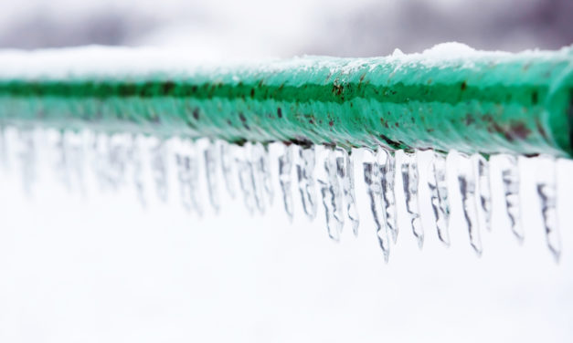 4 Ways to Prevent Pipes From Freezing
