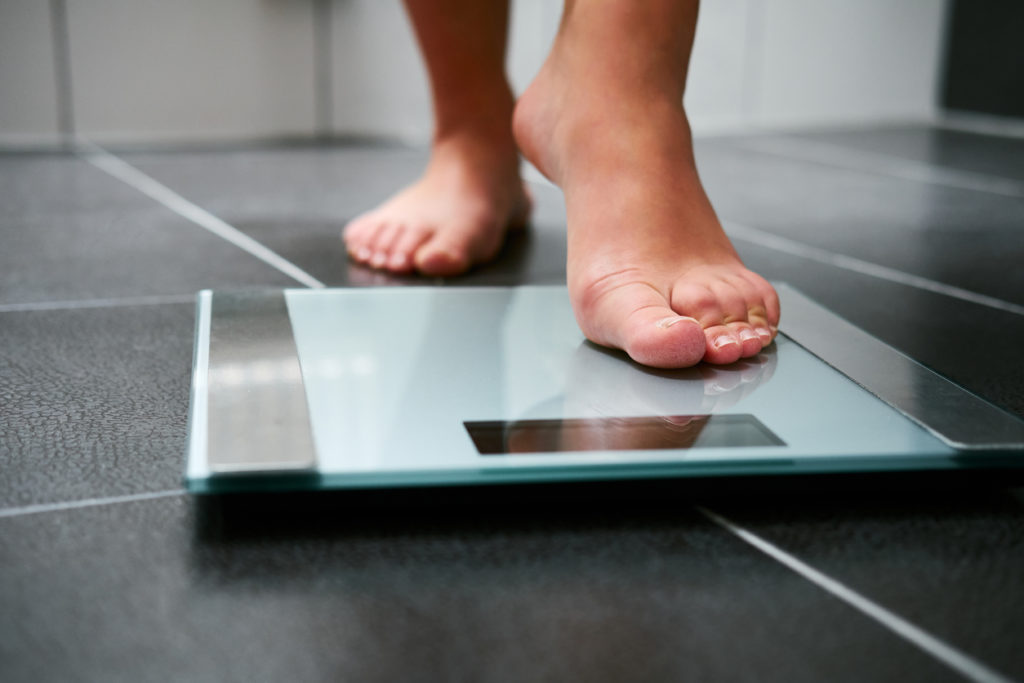 Overweight Photo Credit: Rostislav_Sedlacek (iStock).