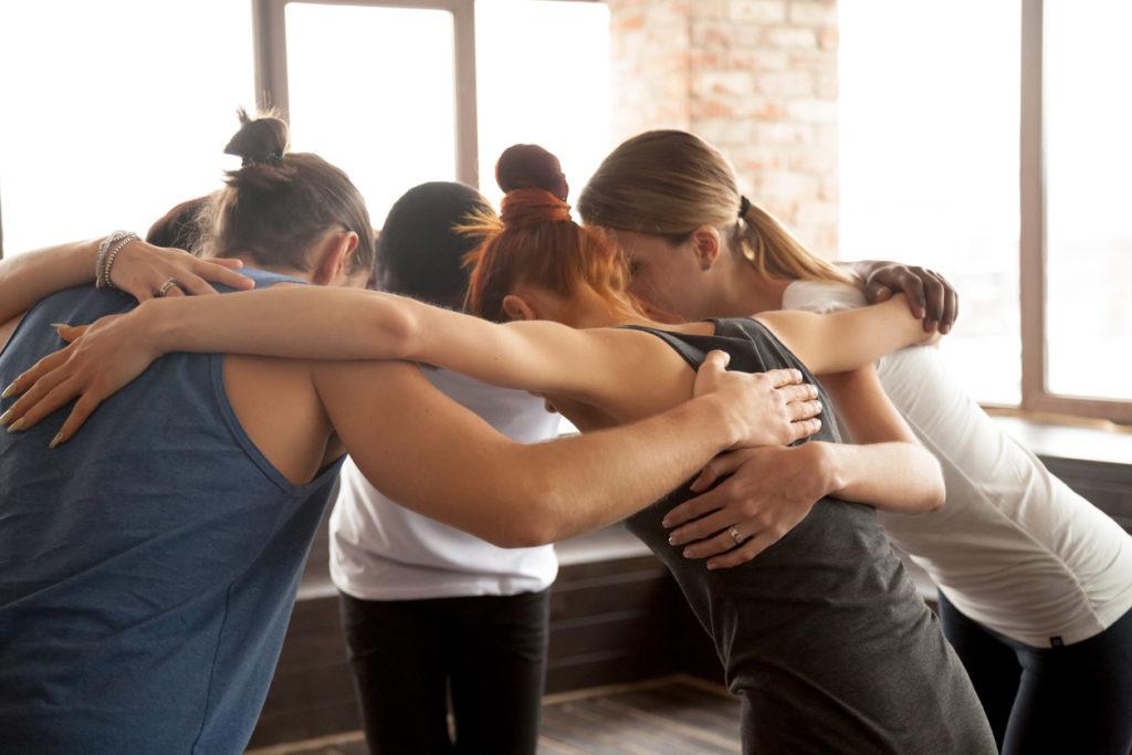 Fitness Photo Credit: fizkes (iStock).