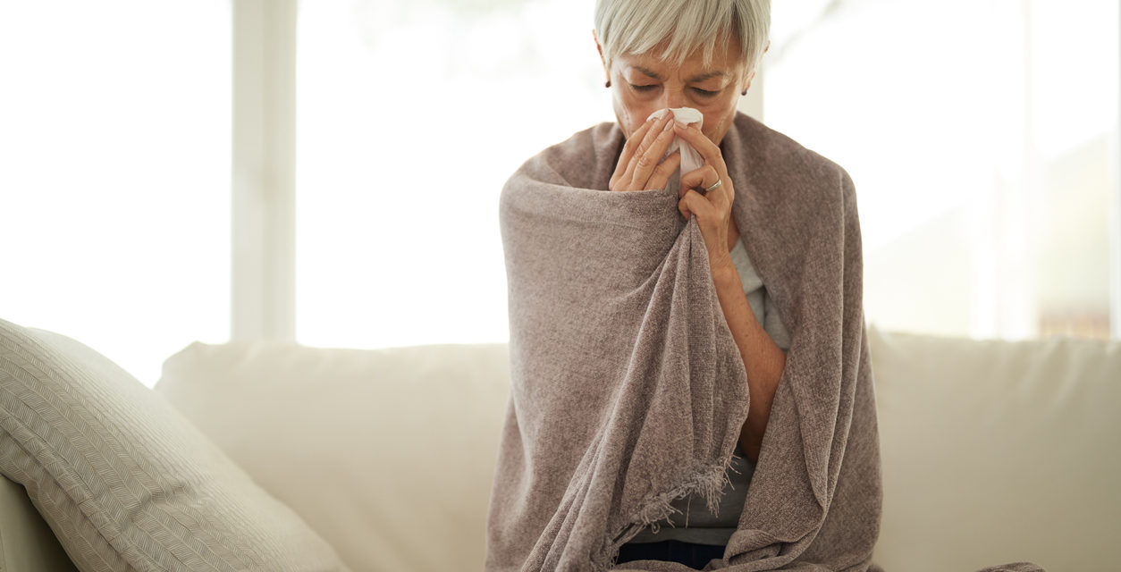 5 Ways to Survive Flu Season