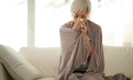5 Ways to Survive Flu Season
