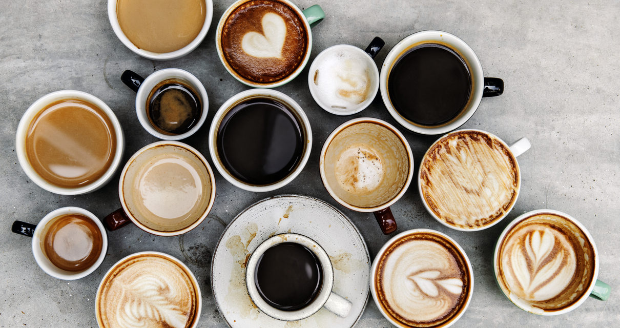 Drinking More Coffee Could Help You Live Longer, According to Science