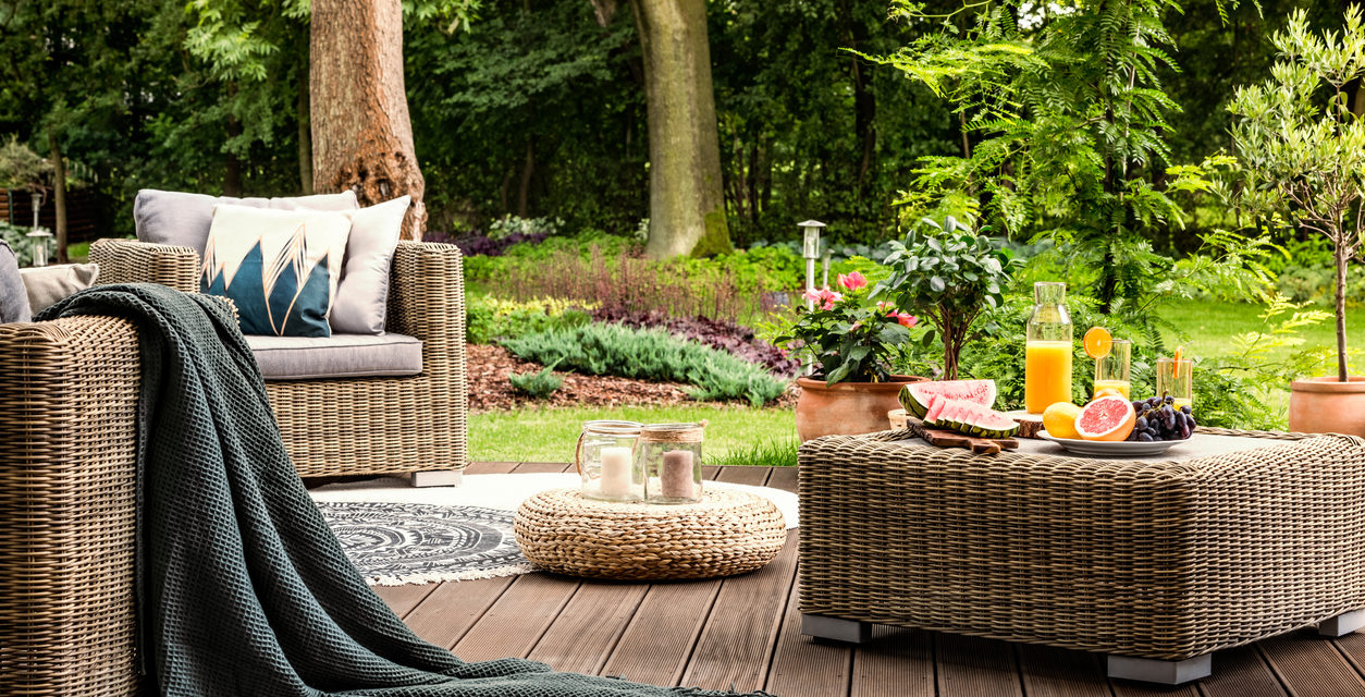 5 Outdoor Upgrades That Pay Off