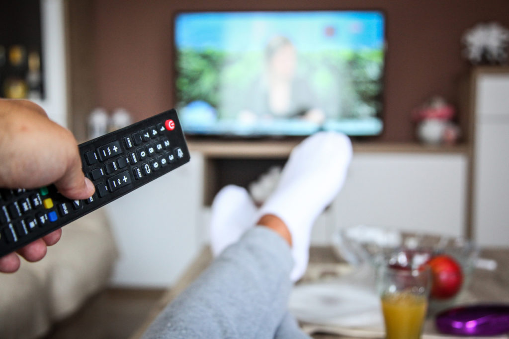 TV, Photo Credit: Milan Markovic (iStock).