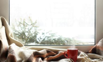 5 Ways to Embrace Winter All Season Long