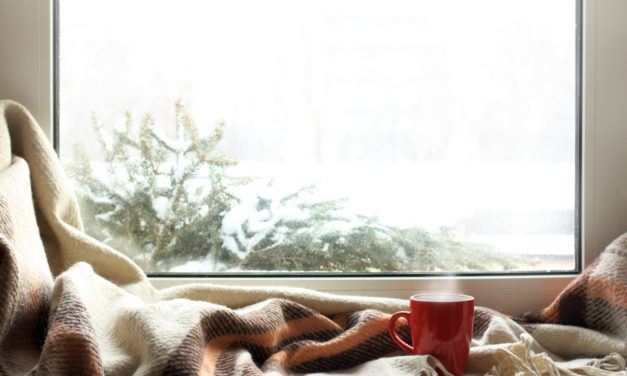 5 Ways to Embrace Winter All Season Long