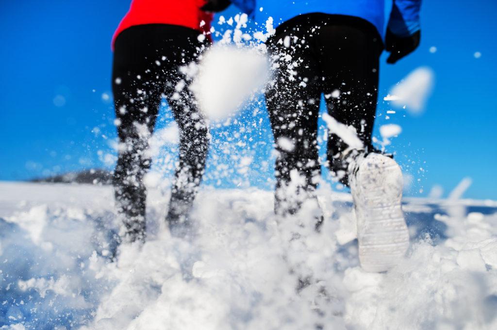 Winter Active, Photo Credit: Halfpoint (iStock).