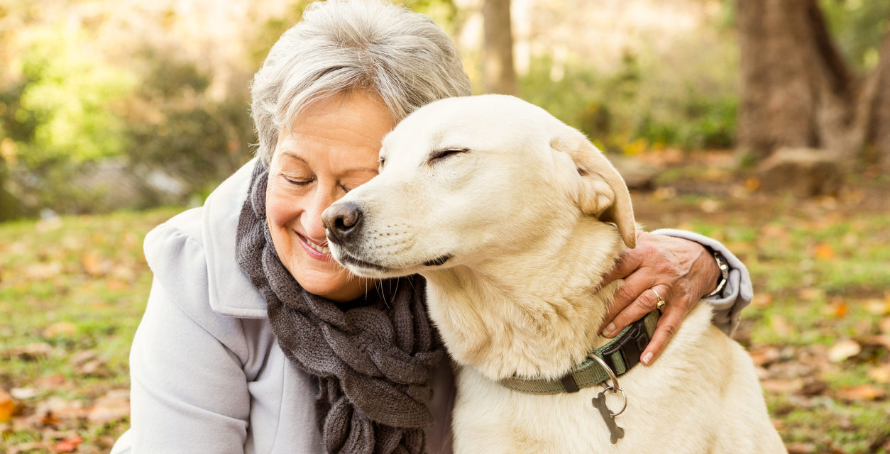 5 Ways Dogs Make Humans Happier
