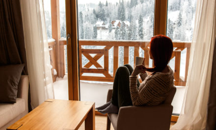 5 Ways to Shake Winter Depression