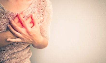 4 Warning Signs of a Heart Attack You Shouldn't Ignore