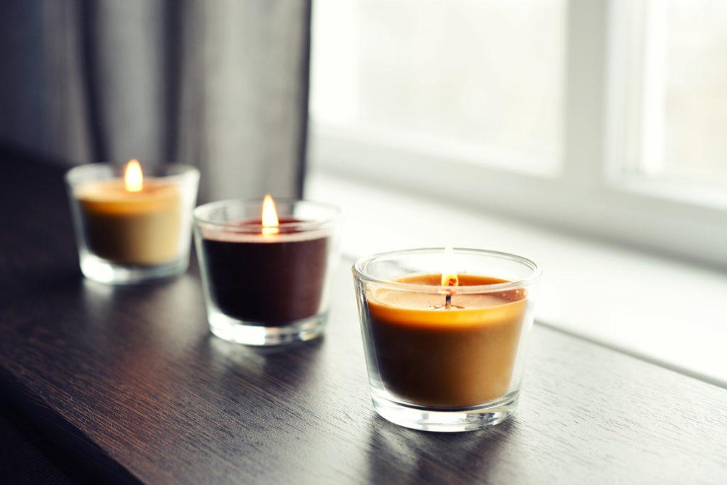 Candle, Photo Credit: tashka2000 (iStock).