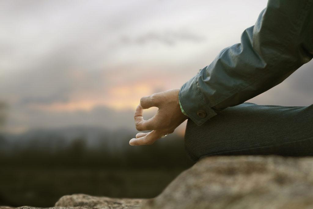 Relax, Photo Credit: Kailash Kumar (iStock).