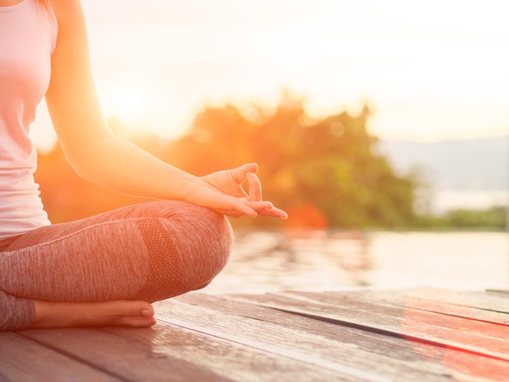 Yoga, Photo Credit: spukkato (iStock).