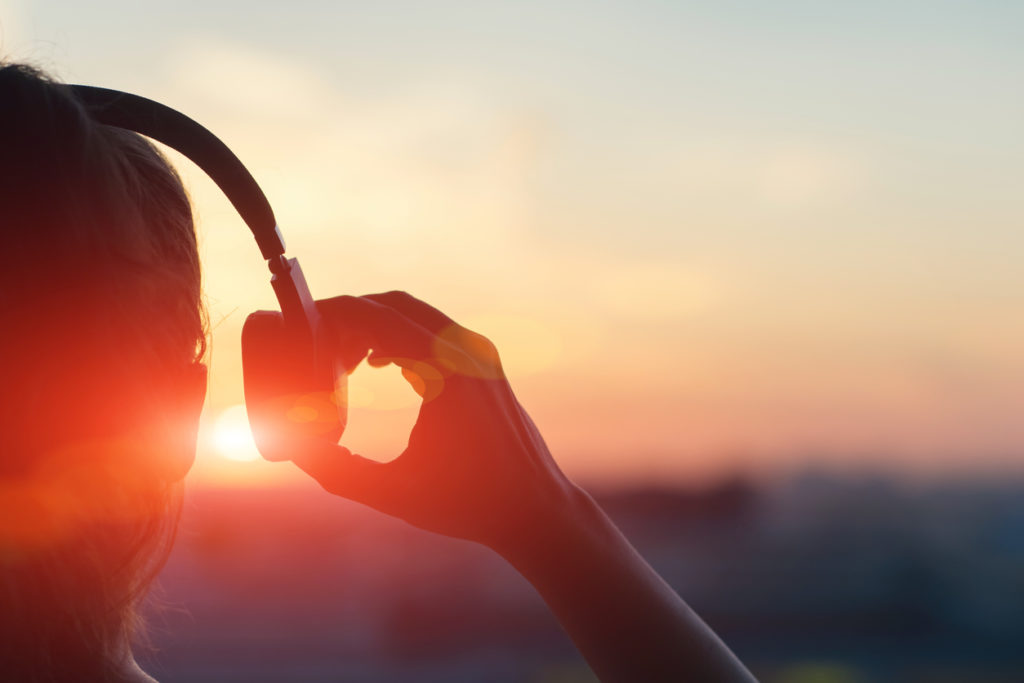 Music, Photo Credit: FTiare (iStock).