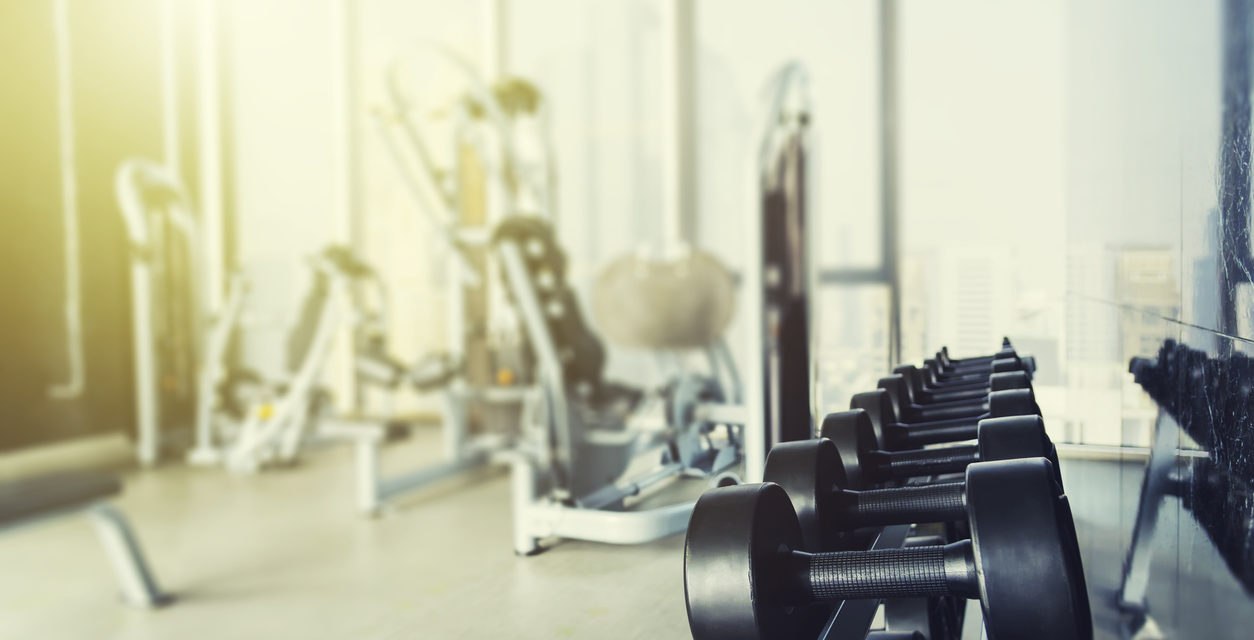 5 Reasons You're Not Seeing Results in the Gym