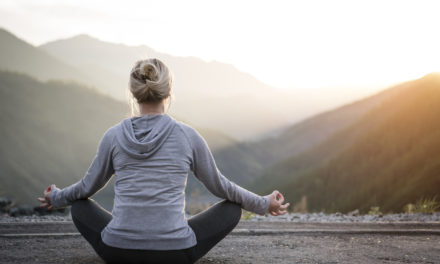 6 Ways to Find Your Inner Zen