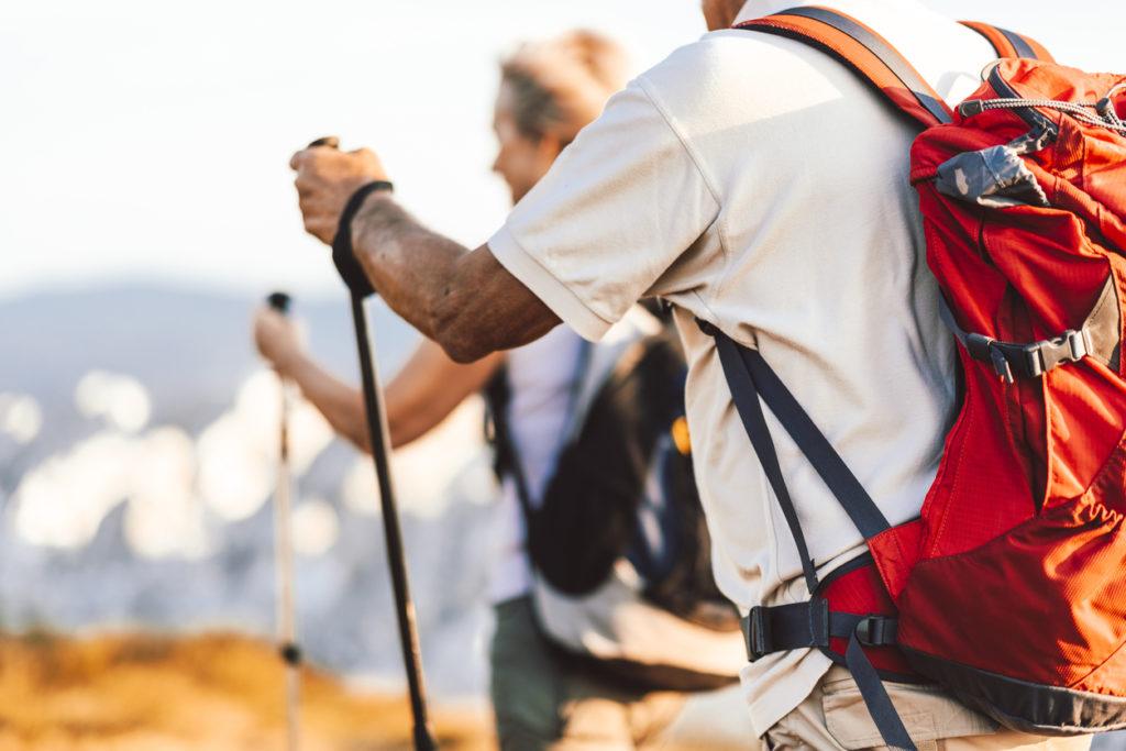 Hiking, Photo Credit: AzmanJaka (iStock).